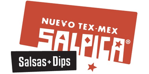 Nuevo Tex-Mex Salpica
