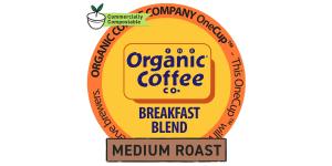 The Organic Coffee Co