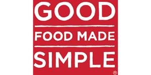 Good Food Made Simple