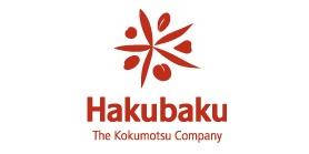 Hakubaku