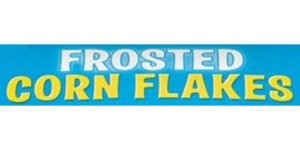 Frosted Corn Flakes