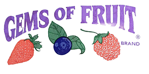 Gems of Fruit
