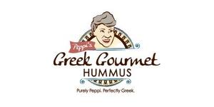 Greek Gourmet