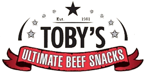 Toby's Ultimate Beef Snacks