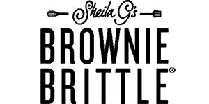 Gluten Free Brownie Brittle