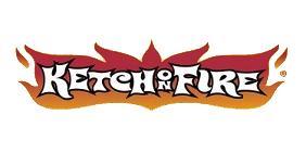 Ketch On Fire