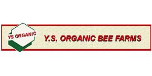 Y.S. Organic Honey