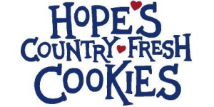 Hope's Country Fresh Cookies