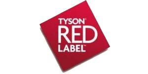 Tyson Red Label