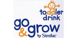 Go & Grow by Similac