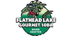 Flathead Lake Gourmet Soda