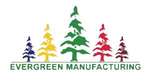 Evergreen Manufacturing