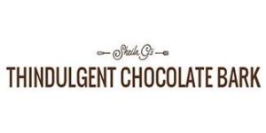 Thindulgent Chocolate Bark