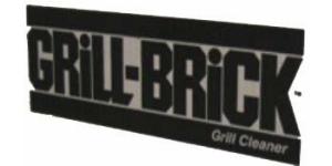 Grill-Brick