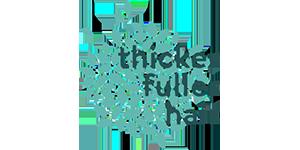 Thicker Fuller Hair
