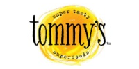 Tommy's Superfoods