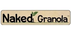 Naked Granola