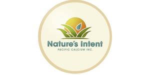 Nature's Intent