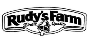 Rudy's Farm