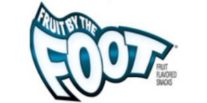 Fruit by the Foot
