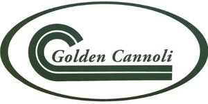 Golden Cannoli