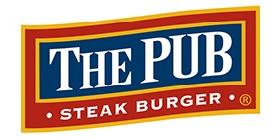 The Pub Steak Burger