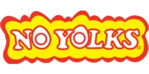 No Yolks