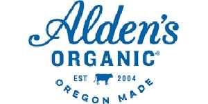 Alden's Organic
