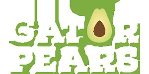 Gator Pears