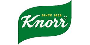 Knorr Professional Samples