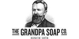 The Grandpa Soap Co.