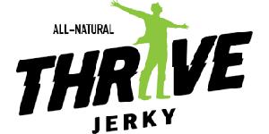 THRIVE JERKY