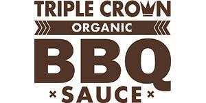 Triple Crown Bbq Sauce