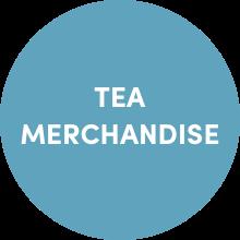 Brand Tea Merch