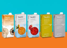 Tazo Concentrates