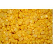 Commodity Vegetables Super Sweet Yellow Corn, 2.5 Pound -- 12 per case.
