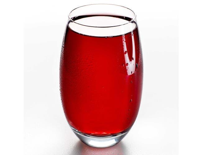 Sunkist 4 Plus 1 10 Percentage Frozen Concentrate Cranberry Flavored Juice Cocktail, 64 Fluid Ounce -- 6 per case.