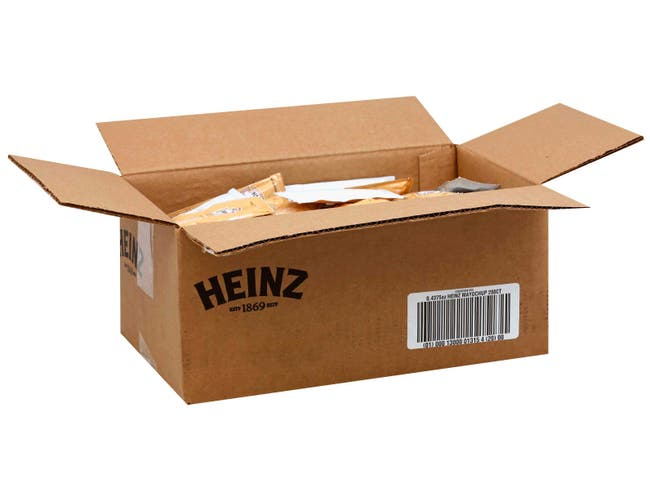 Heinz Mayochup Sauce - Packet, 0.4375 Ounce -- 200 per case