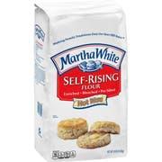 Martha White Self Rising Flour, 10 Pound -- 4 per case.