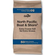 Cargill North Pacific Boat and Shore Extra Coarse Salt, 50 Pound -- 1 each