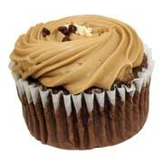 Just Desserts Caramel Blast Cupcake, 4.4 Ounce -- 6 per case.