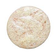 Non Exclusive Custom Family Size Self Rising Cheese Pizza Crust, 43.5 Ounce -- 9 per case.