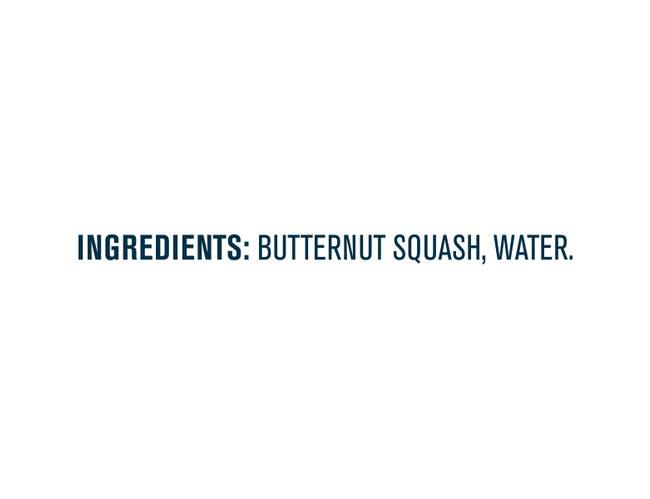 Gerber 2nd Foods Butternut Squash Baby Food, 8 Ounce -- 8 per case.
