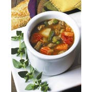Taste Traditions Vegetable Beef Soup - 8 lb. bag, 2 per case