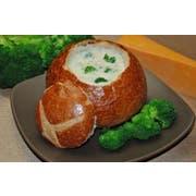 Taste Traditions Cream of Broccoli Soup - 8 lb. bag, 2 per case