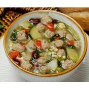 Taste Traditions Italian Wedding Soup - 8 lb. bag, 2 per case