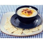 Taste Traditions Cream of Potato Soup - 8 lb. bag, 2 bags per case