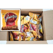 Gardettos Original Recipe Snack Mix - 1.75 oz. bag, 60 per case