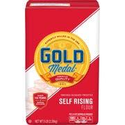 Gold Medal Self Rising Flour, 5 Pound -- 8 per case.