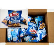 Chex Traditional Snack Mix, 2.5 Ounce -- 36 per case.